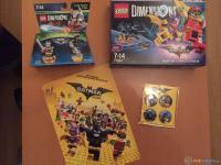 La Batfamilia llega a Lego Dimensions