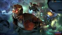 Guardianes de la Galaxia - Teltalle - Episodio 1