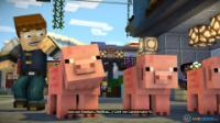 Minecraft: Story Mode - Temporada 2 - Episodio 1