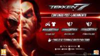 Tekken 7 - Ultimate Tekken Bowl