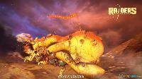 Raiders of the Broken Planet - Wardog Fury