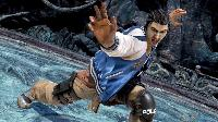 Tekken 7 - Anna Williams y Lei Wulong