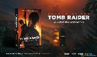Shadow of the Tomb Raider La Senda del Apocalipsis