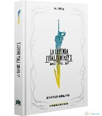 Leemos La Leyenda Final Fantasy X