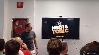 Visitamos las nuevas oficinas de Mediatonic España