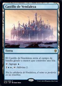 Magic: The Gathering Arena - Throne of Eldraine