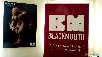 Visitamos las oficinas de Blackmouth Games