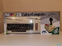 THEVIC20 - Commodore 64 Series X