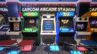 Capcom Arcade Stadium - Switch se convierte en recreativa