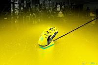 Te presentamos el Razer Viper Ultimate Cyberpunk 2077 - El periférico que vino del futuro