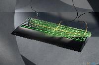 Razer Ornata V2 - Híbrido y jugón