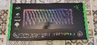 Razer Blackwidow V3 Mini Hyperspeed - El futuro de los teclado gaming está aquí