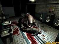 Con Doom 3 sentirás el miedo como jamás lo habías sentido antes.