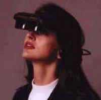 Las técnicas de realidad virtual son cada vez mas sofisticadas, ¿reemplazarán estas gafás al ratón?