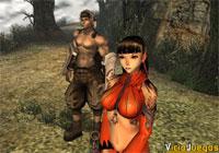 <b>Magna Carta ToB.</b> Magia, espadas y ¿babes? en el próximo RPG de Softmax.