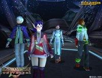 <b>Phantasy Star Univere.</b> SEGA traerá el mejor rol online a PS2 durante 2006.