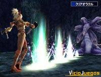 <b>Shadow Hearts 3: FtNW</b> Féminas sexys y subida de... nivel. Sí, nivel, en SH3.