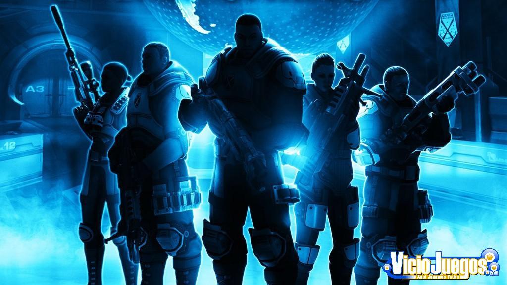 Presentación y entrevista: XCOM: Enemy Unknown