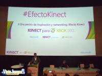 Efecto Kinect