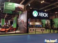 Xbox One en Madrid Games Week