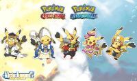 Guía Oficial de Pokémon Rubí Omega & Zafiro Alfa