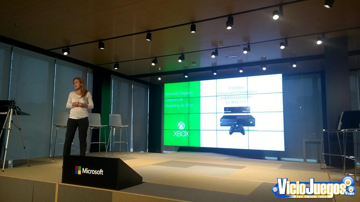 ID@Xbox: Cinco Indies españoles