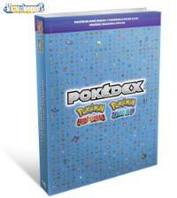 Guía Pokédex de Pokémon RO & ZA