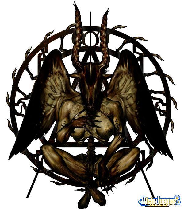 Los 7 pecados de Silent Hill