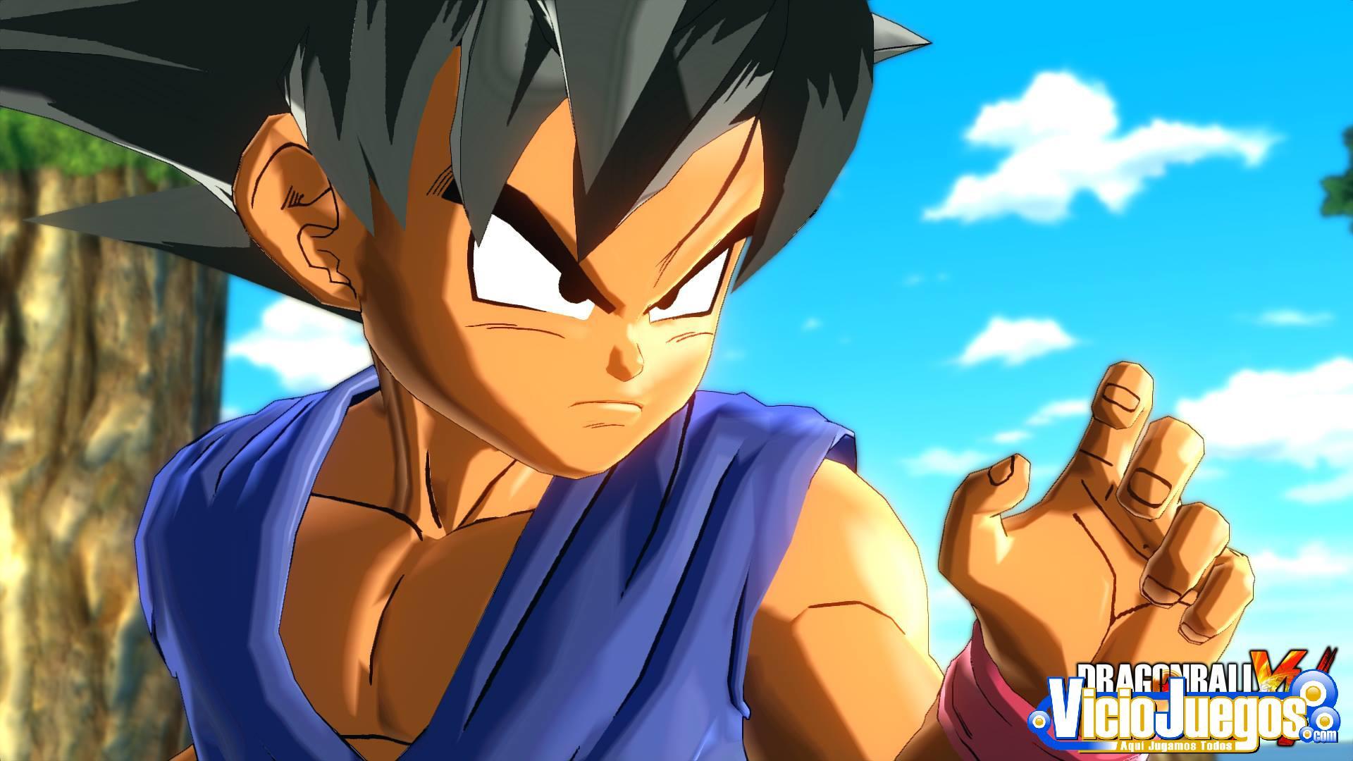 Dragon Ball Xenoverse - Pase de Temporada