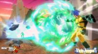 Los DLC traen nuevas técnicas de lucha que nos permiten personalizar a nuestro personaje