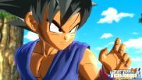 Goku GT es la incorporación principal del primer contenido descargable