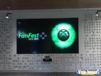 Así fue el Fan Fest Xbox