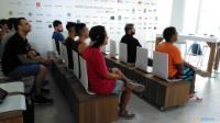 Asistimos al evento de ReCore en Madrid