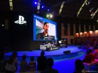 Conexión PlayStation también estaba en BGW