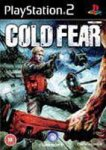 Carátula de Cold Fear para PlayStation 2