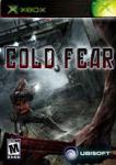 Car�tula de Cold Fear para Xbox