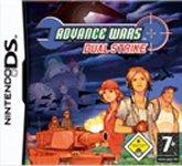 Carátula de Advance Wars: Dual Strike para Nintendo DS