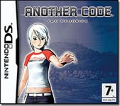 Carátula de Another Code: Las Dos Memorias para Nintendo DS