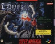 Carátula de Terranigma para Super Nintendo
