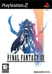 Car�tula de Final Fantasy XII para PlayStation 2