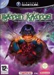 Carátula de Baten Kaitos: Las Alas Eternas y el Océano Perdido para GameCube