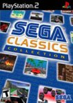 Carátula o portada EEUU del juego Sega Classic Collection para PlayStation 2
