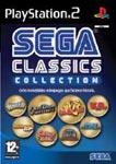 Carátula o portada Europea del juego Sega Classic Collection para PlayStation 2