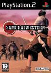 Car�tula de Samurai Western