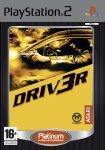 Carátula de DRIV3R para PlayStation 2