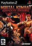 Carátula de Mortal Kombat: Shaolin Monks