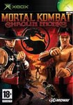 Carátula de Mortal Kombat: Shaolin Monks para Xbox Classic