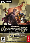 Carátula de Neverwinter Nights: Deluxe Edition para PC