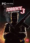 Carátula de Torrente 3: El Protector para PC