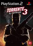 Carátula de Torrente 3: El Protector para PlayStation 2